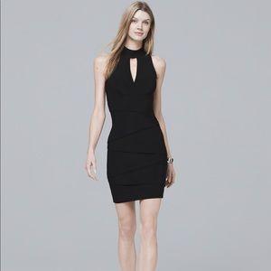 1caa62fe1a8 White House Black Market Dresses - White House Black Market instantly  slimming dress